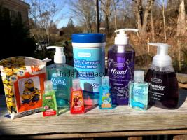 How to Buy the Best Hand Sanitizer – Giveaway Included!
